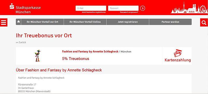 5-prozent-cashback-stadtsparkasse-muenchen-aktion-secondhand-fashionandfantasy-by-annette-schlagheck