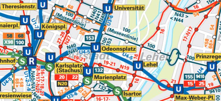 Bus-Mussenlinie-100-Amalienstr-MVG